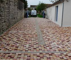 Beton decoratif oleron